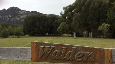 Photo for Walden@TrousersPoint