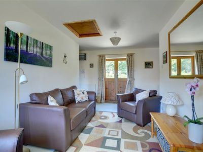 Photo for Vacation home The Dairy in Ashford - 5 persons, 3 bedrooms