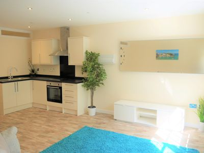 Photo for Luxury 1 Bed  Apartment, Pembroke House, Haverfordwest