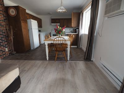 Photo for 3 bedroom condo, down town Penticton