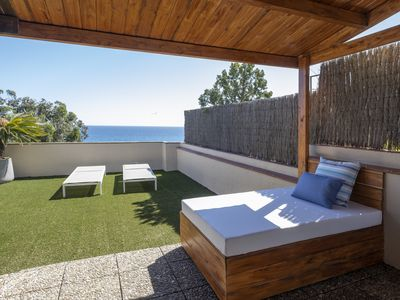 Photo for Vacation Villas- Cala Banys