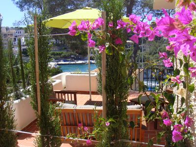 Photo for 3BR Villa Vacation Rental in Cala Figuera