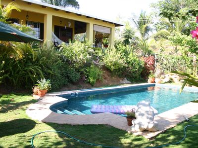 Photo for Esterillos Oasis Rental Home