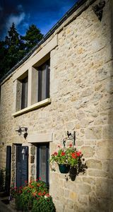 Photo for Stone cottage  in the centre of Melrand