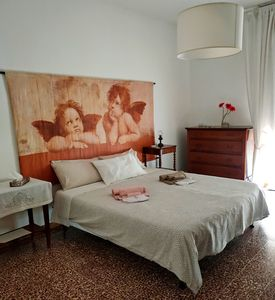 """Photo for SPECIAL OFFER Whole apartment """"A Casa di Giancarla"""""""