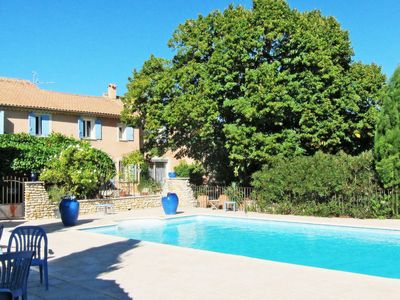Photo for Vacation home Mas des Sources (VSN165) in Visan - 14 persons, 6 bedrooms