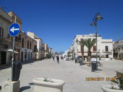 Photo for HOUSE NIK-90 mt FROM THE SEA-4 BEDS --- PARK AVAILABLE H 24 to 250 mt--