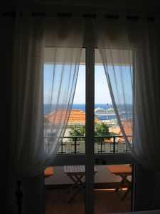 Photo for AL - 2 bedroom apartment with 85sqm + private backyard with 54sqm in Funchal