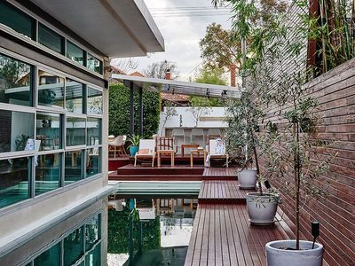 Photo for 4BR House Vacation Rental in Hawthorn, VIC