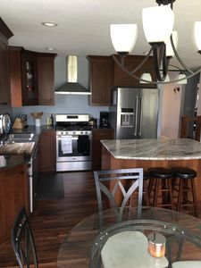 Photo for CherryWood Home - 5 min from downtown