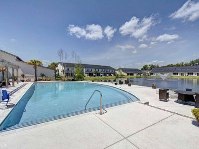 Photo for Private yard, large pool, laundry, 3/2.5..  FLETC PER DIEM  accepted.