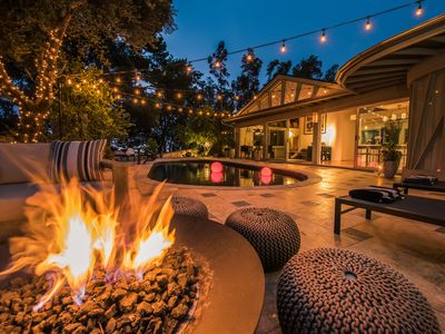 Photo for Hollywood Hills Luxury  Sanctuary