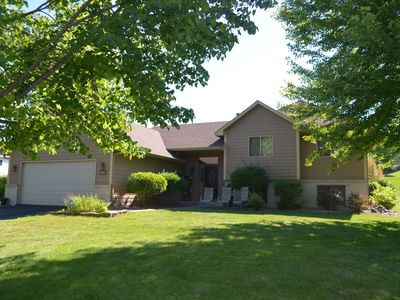Photo for Ryder Cup Rental Walking Distance