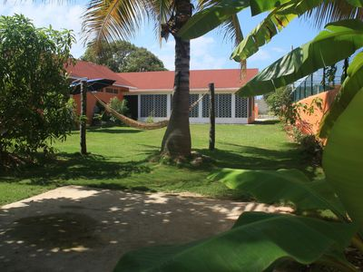 Photo for Impeccable, Luxurious, family-friendly and only minutes from Montego Ba