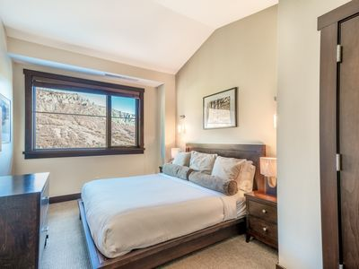 Photo for This property is a 1122.0 square feet,  3 Bedroom, 3 bathroom accommodation located in Snowmass Vill