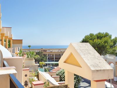 Photo for Romana Playa 132 - Studio for 2 people in Marbella