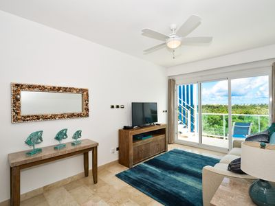Photo for Georgous 2 brm condo on the luxurious grounds of the Hard Rock Punta Cana resort