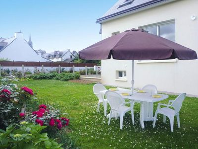 Photo for Holiday flat, Pléneuf-Val-André  in Côtes d'Armor - 4 persons, 2 bedrooms