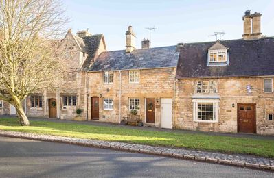 Photo for Lanes Cottage is a charming Grade II listed property in the lovely market town of Chipping Campden