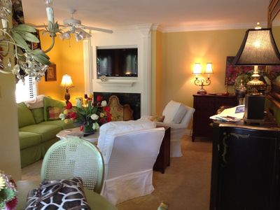 """Photo for STAY IN LUXURY FOR THE SAME PRICE . """"Check out all the reviews on this Condo"""""""