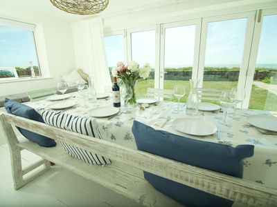 Photo for West Wittering Beautiful Beach House Polkerris
