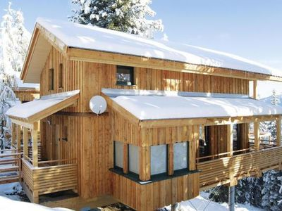 Photo for Holiday resort Alpenpark Turracher Höhe, Turracher Höhe  in Steiermark - 8 persons, 4 bedrooms