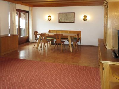Photo for Apartment Haus Schuler (STA122) in Sankt Anton am Arlberg - 6 persons, 2 bedrooms