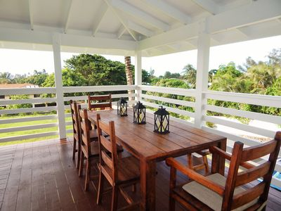 Luxury Estate! Ocean Views/Steps to Beach! Inquire about specials & availability