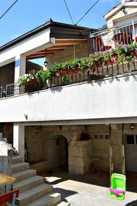 """Photo for Holiday house """"Petra"""" - Zagvozd - Stone house for 6 people, pakring, AC, WiFI"""