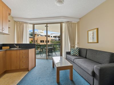 Photo for 1 Bedroom Unit on Mooloolaba Beach!