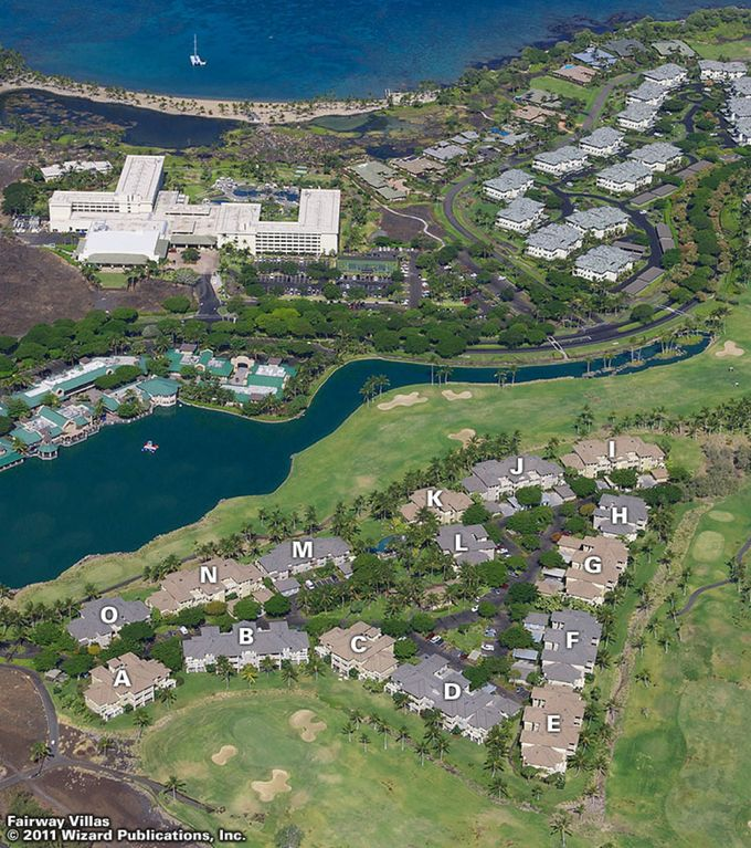 Your Vacation In Tropical Paradise Is  HomeAway Waikoloa Village