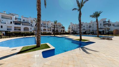 Photo for Sunset View - A Murcia Holiday Rentals Property