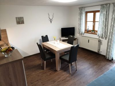Photo for Ferienwohnung  Herreninsel für 1-3 Personen (40 qm, 1.OG)
