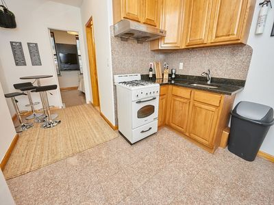 Photo for Apartment in New York with Internet, Air conditioning (983339)