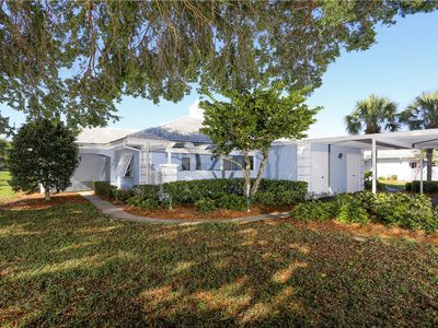 Photo for 2 bedroom 2 bath with a den at Augusta Villas in Plantation Golf and Country Club