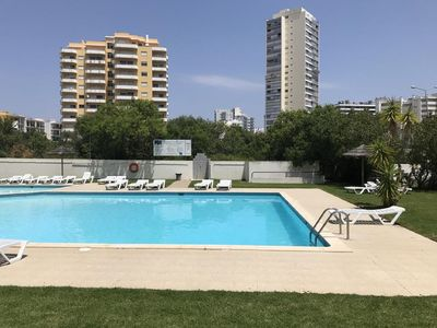 Photo for 1 Bedroom Apartment in Portimão