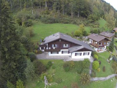 Photo for Apartment Goldrose in Zweisimmen - 4 persons, 2 bedrooms