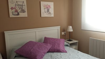 Photo for New, comfortable and centrally located apartment