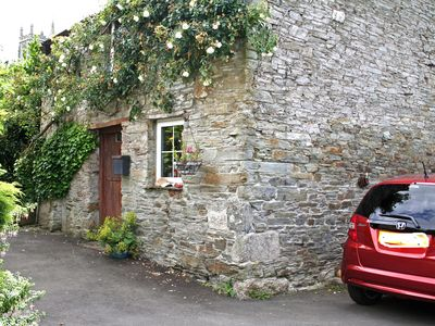Photo for Quirky stable conversion
