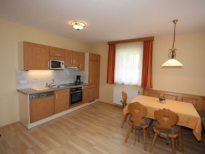 Photo for Apartment in Altenmarkt im Pongau with Parking, Internet, Balcony, Garden (30635)