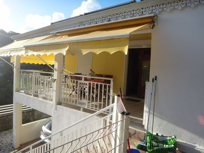 Photo for Rental villa friendly 15 minutes from the beach