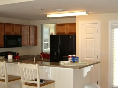 Photo for Beautiful unit at Emerald Dolphin Condominiums!