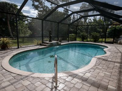 Photo for Luxurious And Spacious Vacation Home In Bokeelia Florida.