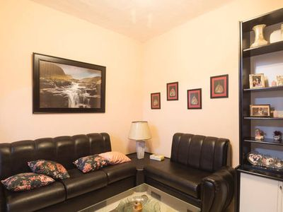 Photo for Airconditioned centrally located 2 bedroomed apartment in Marsalforn, Gozo