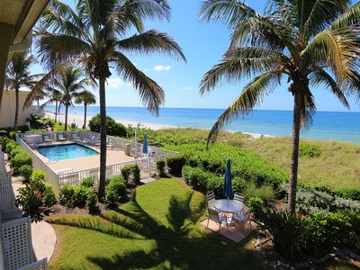 Photo for The Beach on Longboat Key #226: STUDIO / 1 BA Resort on Longboat Key by RVA, Sleeps 4