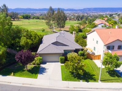 Photo for Enjoy Temecula Wine, Golf, & Old town all within minutes of this gorgeous home