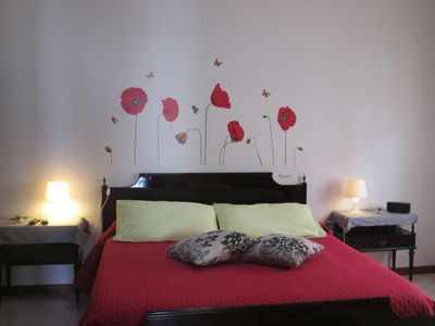 Photo for Vacation home BRUNA nice apartment
