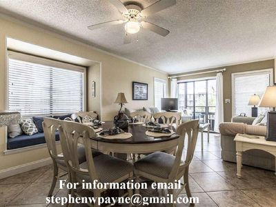 Photo for BEAUTIFUL RESORT CONDO WITH GREAT SUMMER RATES!