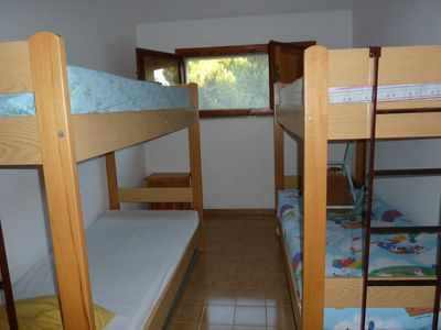 Photo for Holiday home near the sea - Holiday apartment near the sea