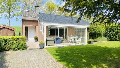 Photo for 4-person detached holiday bungalow in Brouwershaven